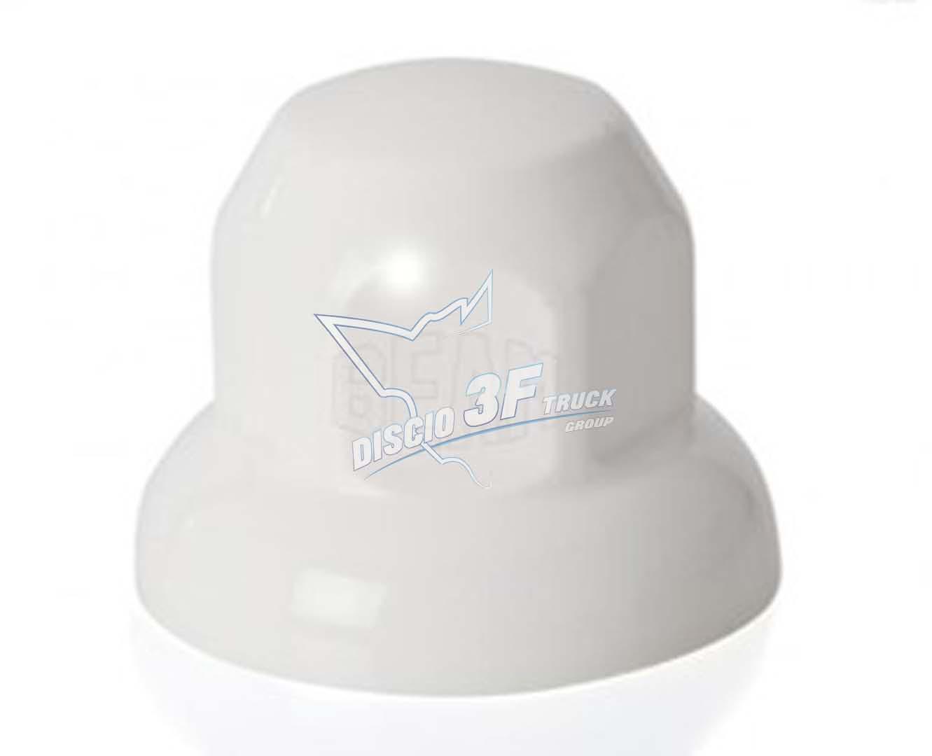Copri Dado 32mm Bianco, Beam
