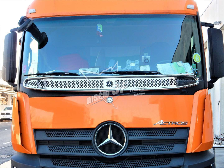 Griglia Para Tergi, Mercedes MP4
