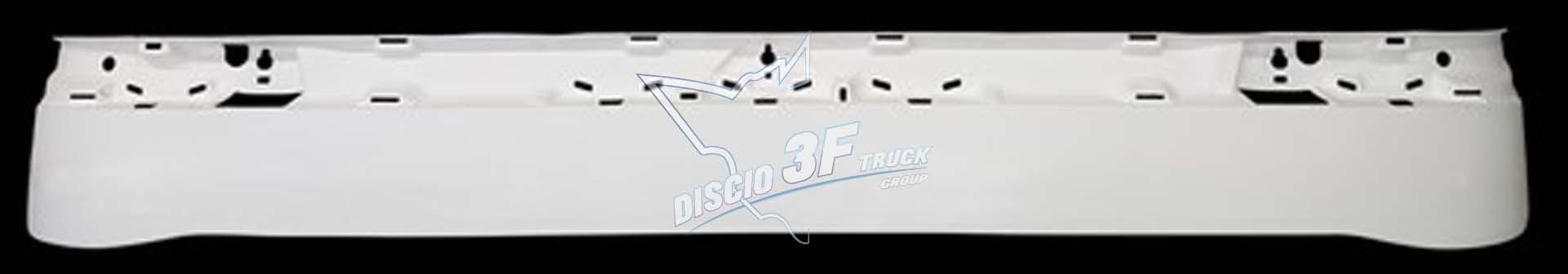 Visiera Resina 30 Cm, Scania N/G