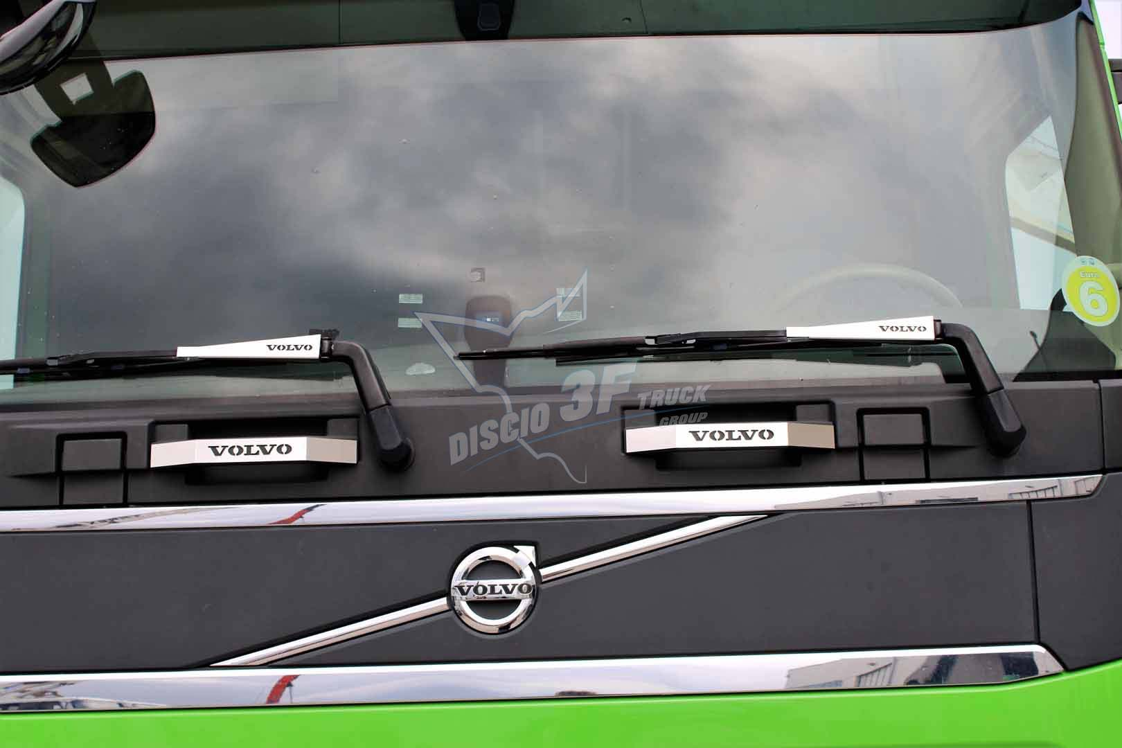 Placche Aste Tergi, Volvo FH4