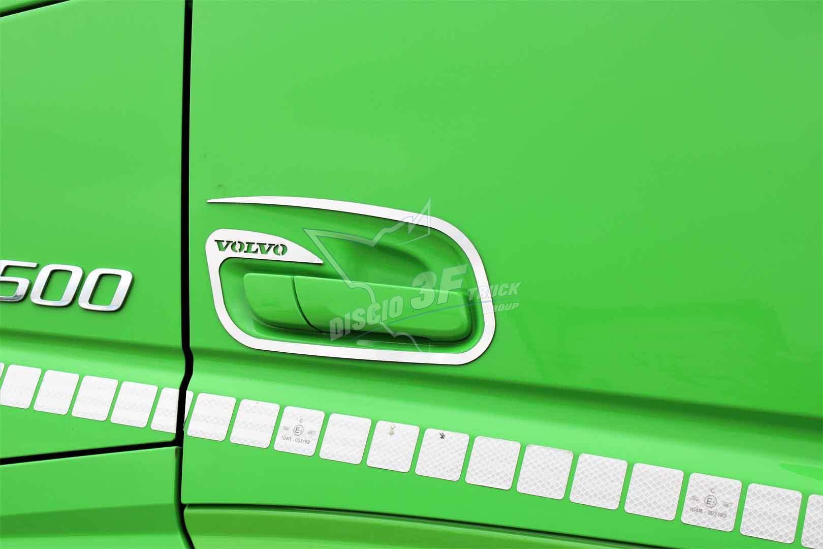 Contorno Maniglia, Volvo FH4