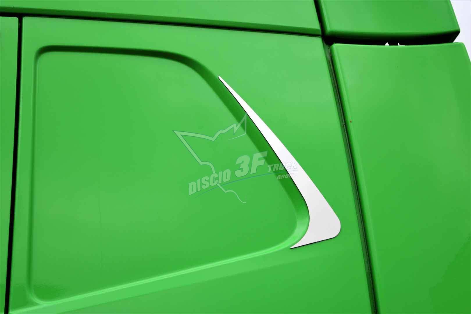 Cornice Finestrino, Volvo FH4