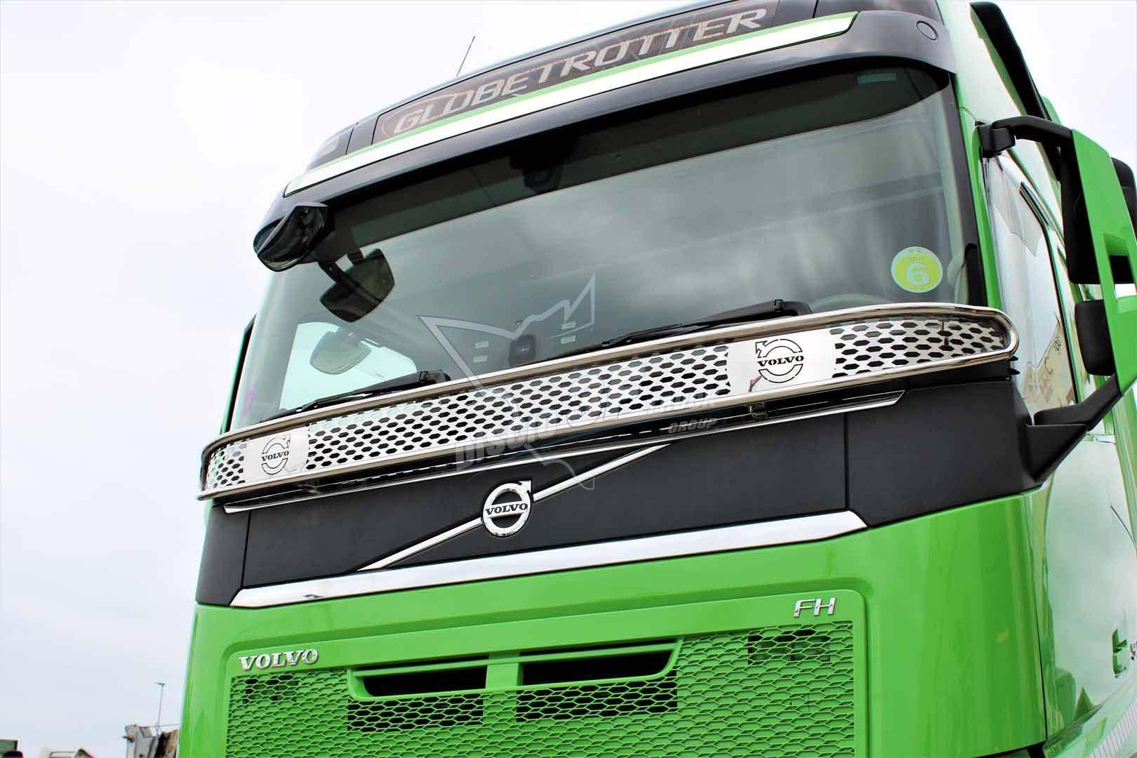 Griglia Para Tergi, Volvo FH4