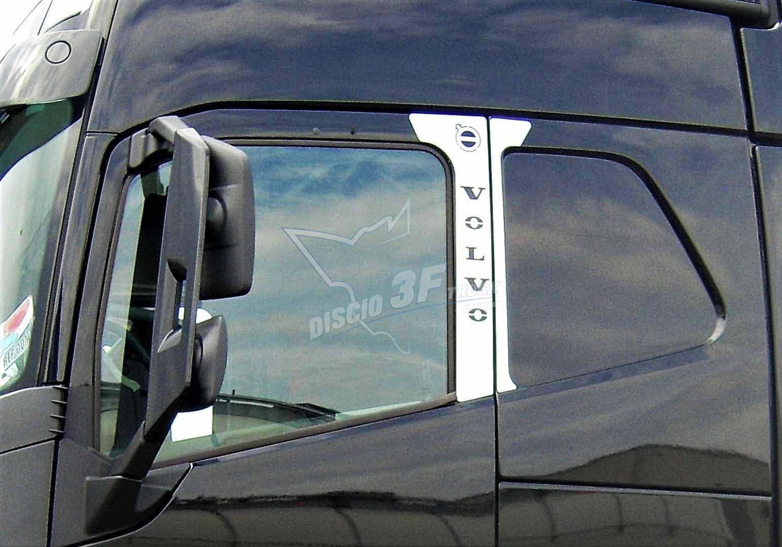 Placche Portiera, Volvo FH4