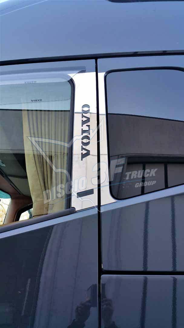Placche Portiera, Anti Turbo, Volvo FH4