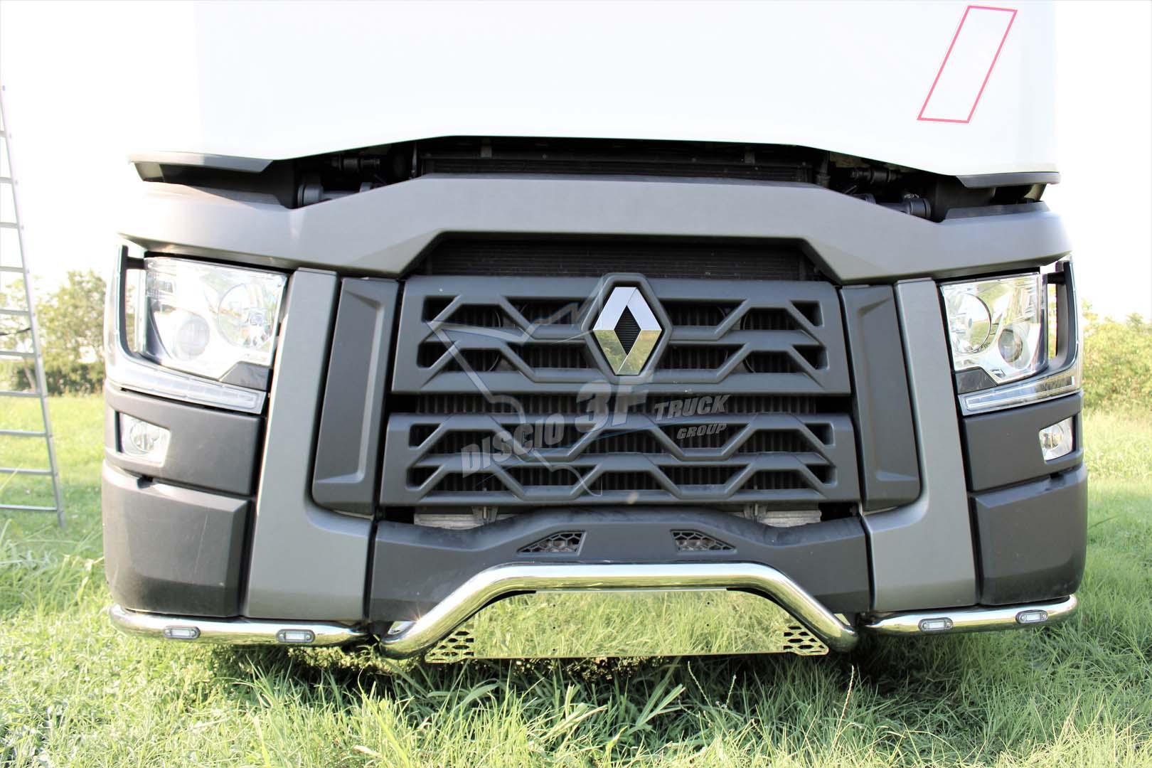Kit 3 Pezzi, Renault T.